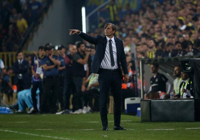 Ali Koç, Cocu'ya bu sözlerle veda etti! Fenerbahçe haberleri