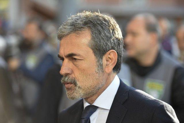 Fenerbahçe'nin yeni teknik direktörü kim olacak? Son dakika gelişmesi...