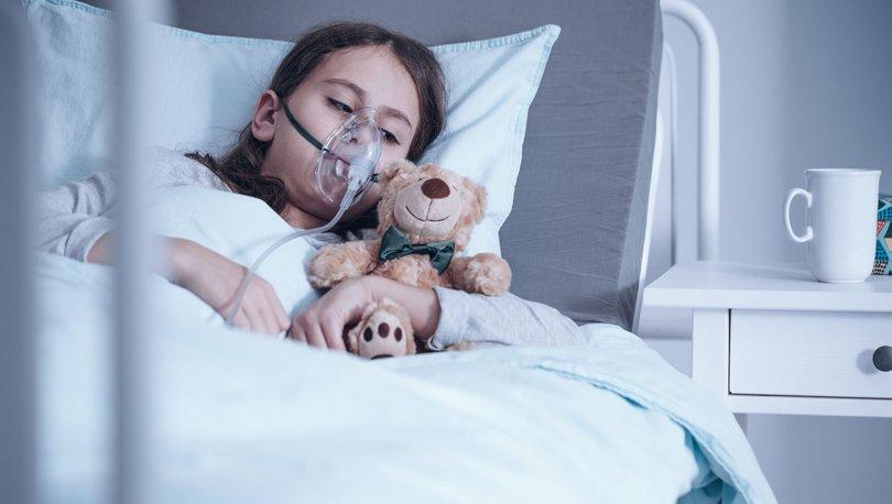 DSÖ'den çocuklar için kirli hava uyarısı