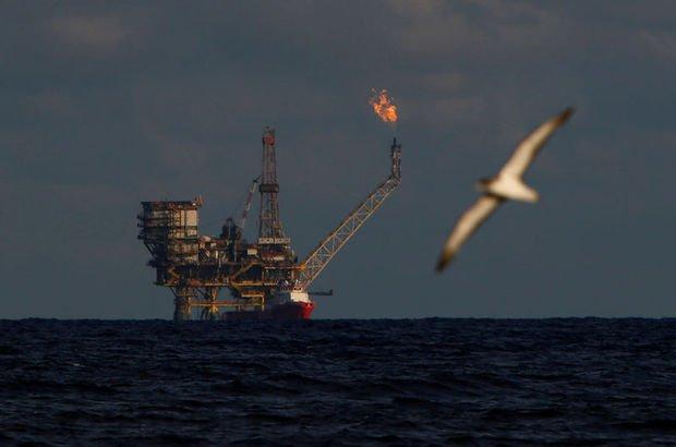 İlk kez Akdeniz'de petrol arayacak