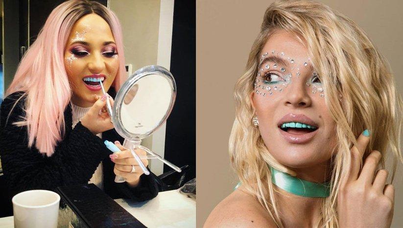Bu kadarına da pes dedirten güzellik trendi!