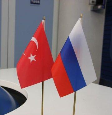 AK Parti ile Rusya