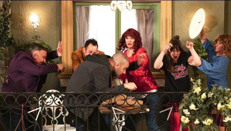 Jet Sosyete 2. sezon 3. bölüm fragmanı yayınlandı! Yaşar'ın mücadelesi sonucunda neler olacak?