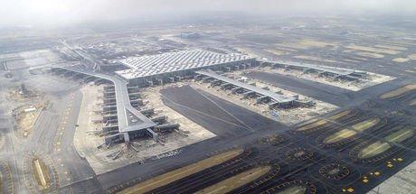 Almanlar İstanbul Havalimanı'nı neden kıskanıyor