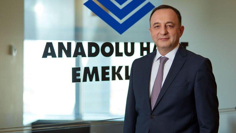 20 milyar liralık Anadolu