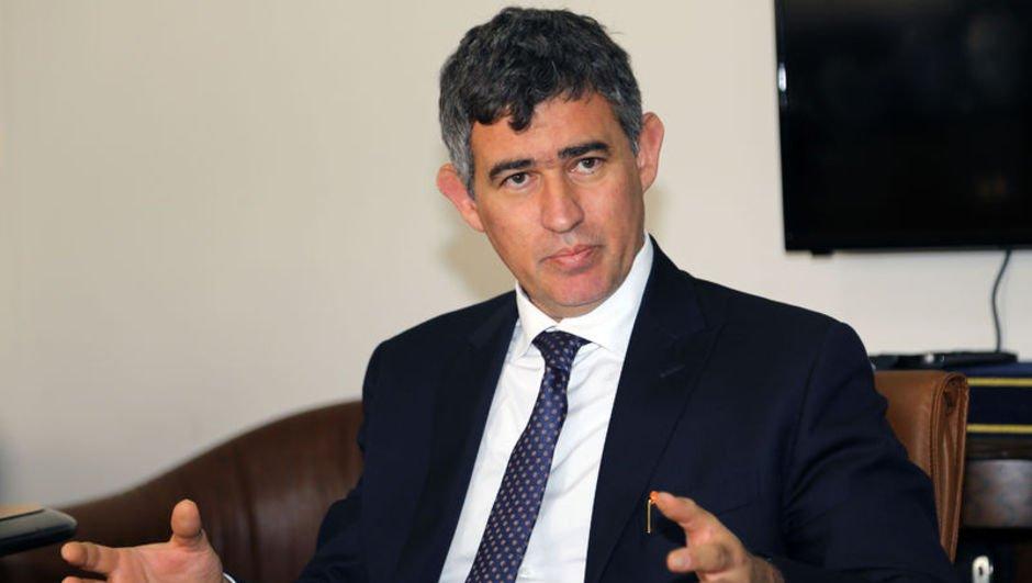 Feyzioğlu'ndan 'Avukatlık hizmetlerinde KDV' açıklaması