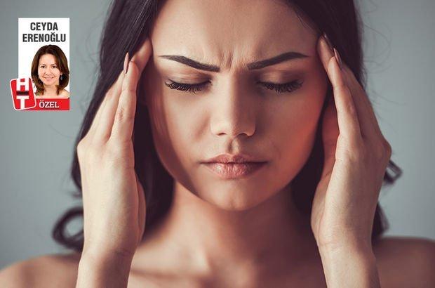 O ağrıların bir nedeni var! Ağrılarınızın baharda artış göstermesi sebepsiz değil