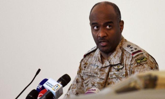 General Ahmed el Asiri