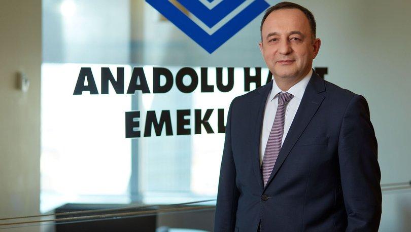 Anadolu Hayat'ın büyüklüğü 20 milyar liraya yaklaştı