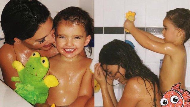 Yolanthe Cabau'nun oğlu Xess Xava Sneijder ile eğlenceli anları! Wesley Sneijder'in eşi Yolanthe Cabau kimdir? - Magazin haberleri