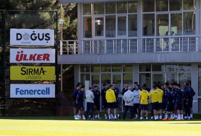 Hollanda'dan Erwin Koeman yorumu (Fenerbahçe'nin Galatasaray derbisi 11'i)
