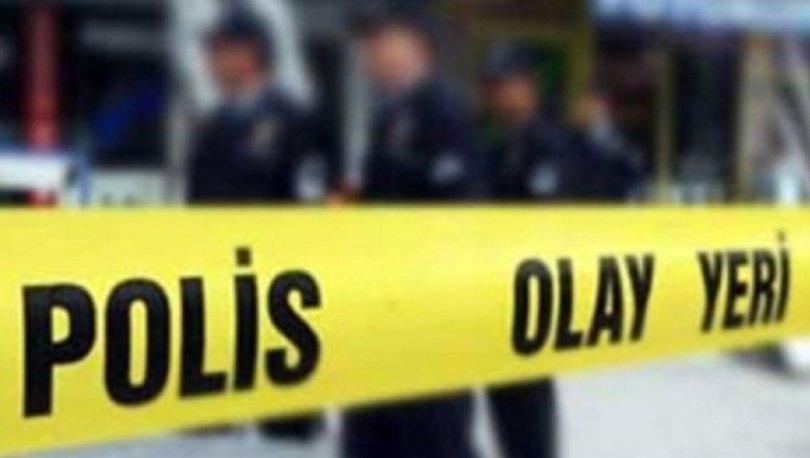İstanbul'da silahlı market soygunu