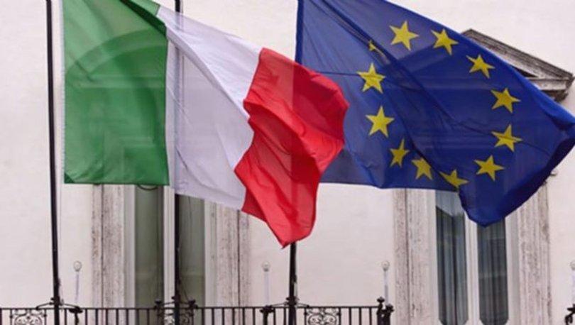 AB Komisyonu'ndan İtalya'ya ikinci bütçe mektubu