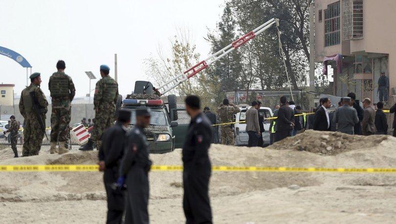 Son dakika... Afganistan'da helikopter faciası: 25 asker hayatını kaybetti!
