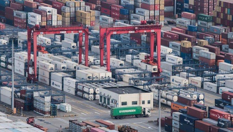 Dış ticaret açığı Eylül'de yüzde 77.1 azaldı
