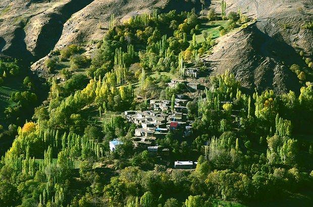 Saklı cennet 'Hizan'