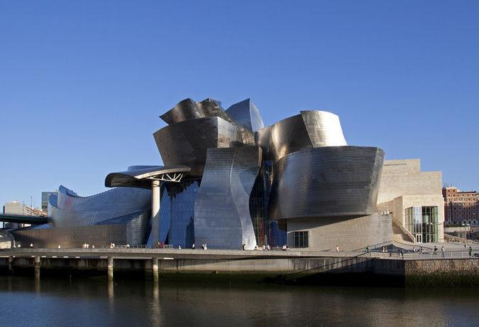 Bilbao Guggenheim Müzesi
