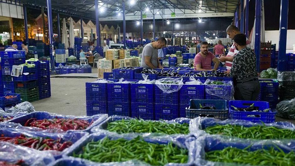 Gıda fiyatlarındaki spekülasyona yakın takip
