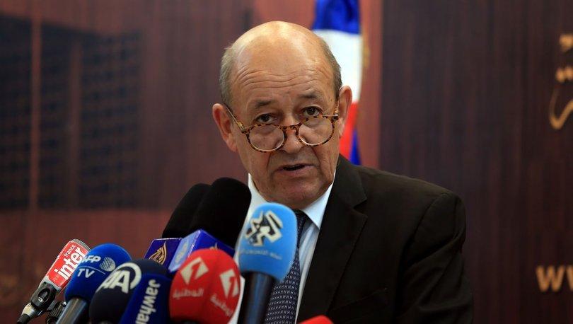 Fransa'dan Kaşıkçı açıklaması: Gerekli önlemleri alacağız!