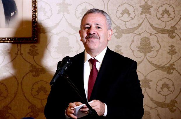Türkiye'nin Lahey Büyükelçisi resmen göreve başladı