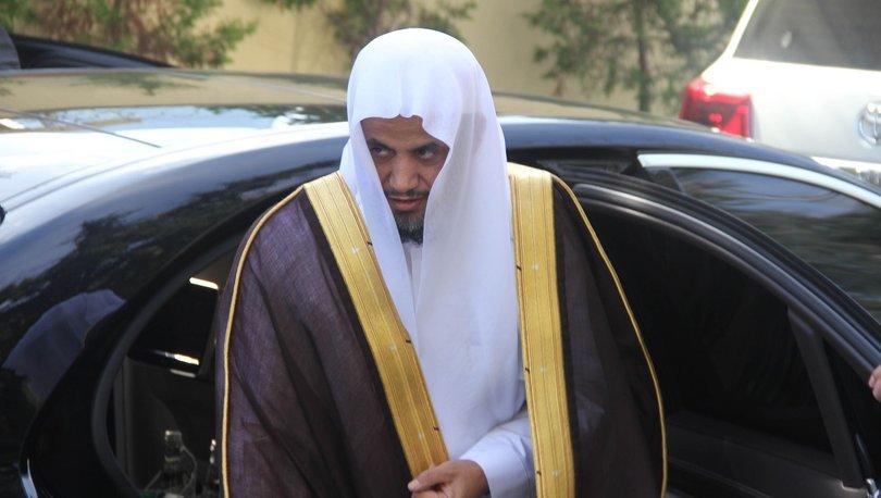 Son dakika... Suudi Başsavcı İstanbul'dan ayrılıyor!