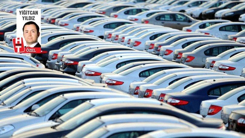 ötv Indirimi Sonrası Otomobil Fiyatları Ne Kadar Olacak Haberler