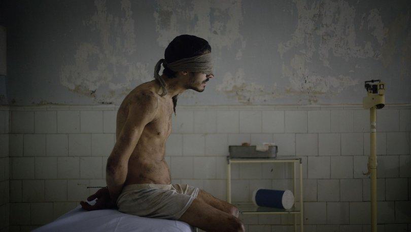 Altın Terazi filmleri: '12 Yılık Gece'