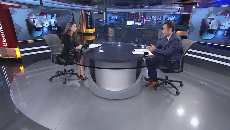 Değer Saygın Bloomberg HT'de soruları yanıtladı