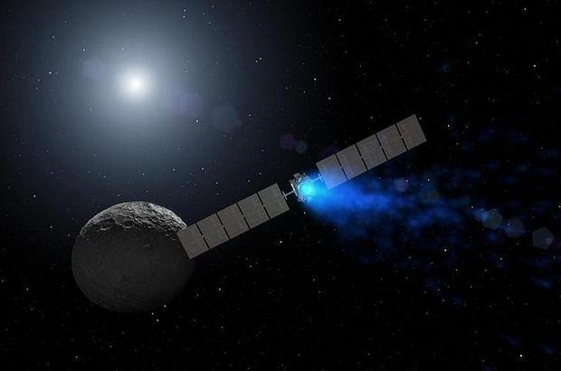NASA açıkladı: İletişim kesildi