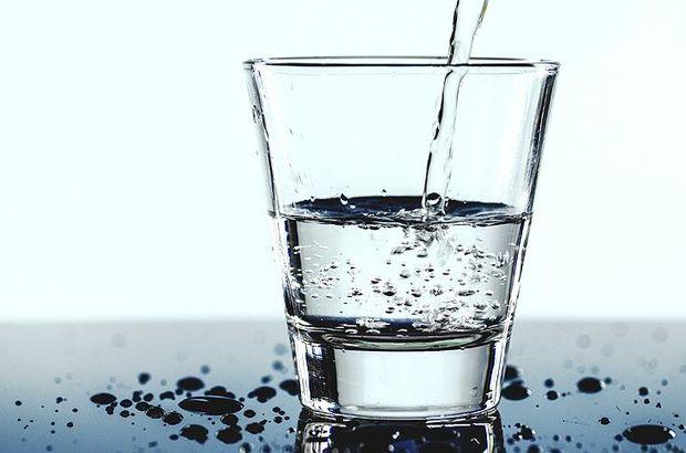 Karatay'dan çok konuşulacak açıklama! Saf su değil tuzlu su için