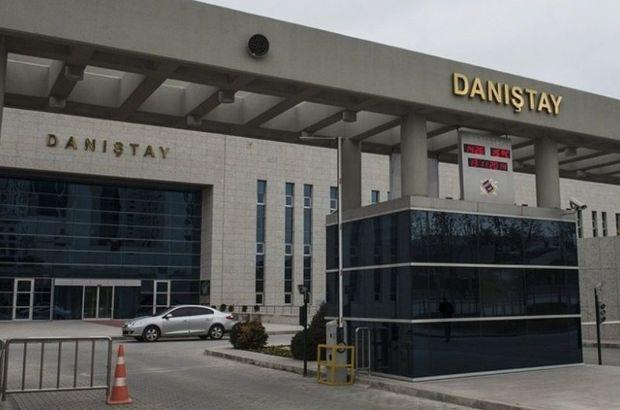 Danıştay üyeliklerine seçme kararı Resmi Gazete'de