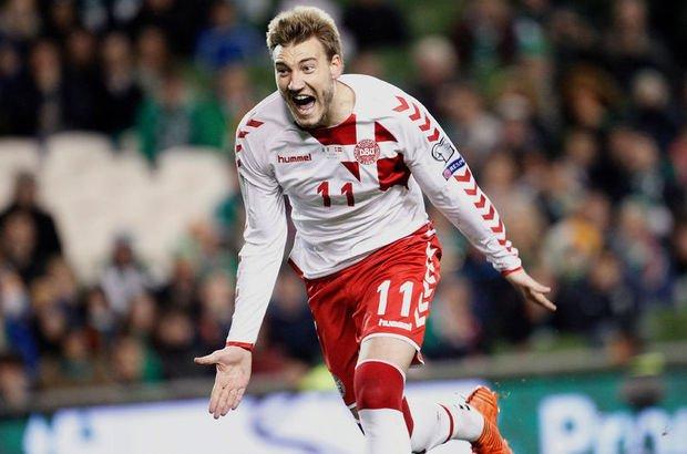 Nicklas Bendtner hapis cezası