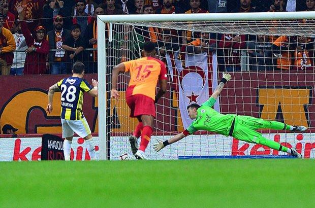 Mathieu Valbuena Galatasaray  Fenerbahçe