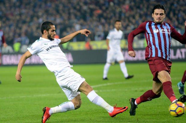 Bursaspor Trabzonspor
