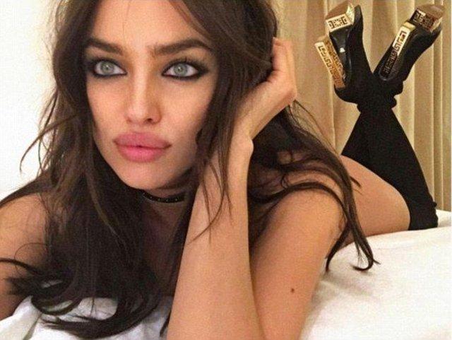 Irina Shayk: Hayatı zorlaştırıyorum! Irina Shayk kimdir? - Magazin haberleri