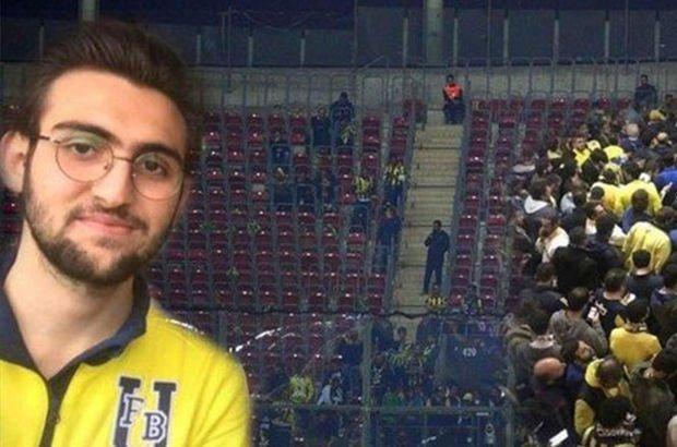 Fenerbahçe taraftarı Koray Şener