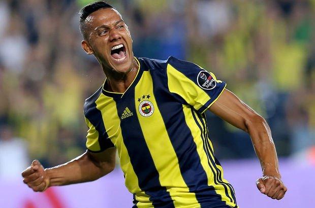 Josef de Souza Belhanda Galatasaray Fenerbahçe