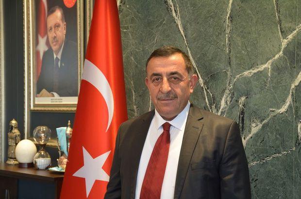 HAK-İŞ Genel Başkan Yardımcısı ve Öz Taşıma-İş Sendikası Genel Başkanı Mustafa Toruntay