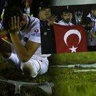 """""""TÜRK HALKI HAKKINI HELAL ETSİN"""""""