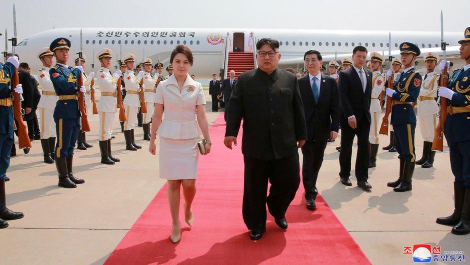 Kuzey Kore liderinin eşinin uyması gereken yasaklar!