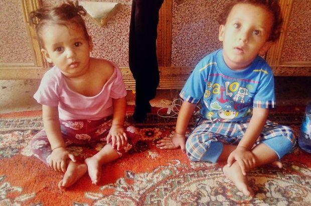 Suriye'deki PKK kampında tutuklular