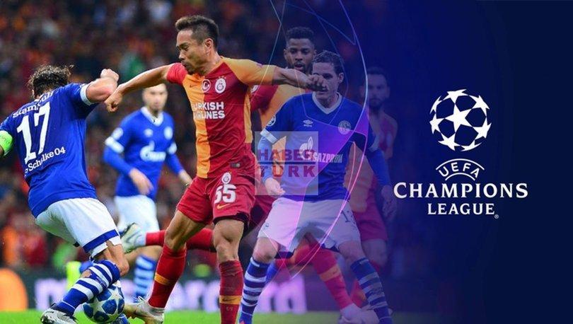 Schalke 04 Galatasaray