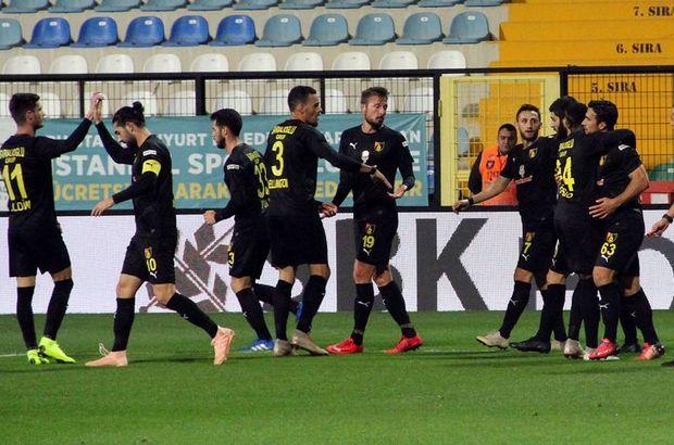 İstanbulspor Balıkesirspor Baltok