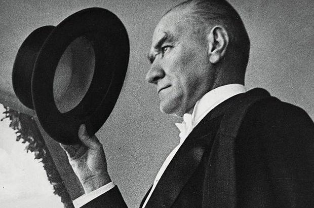 Atatürk'ü Anma Günü 10 Kasım'a özel 2, 4 ve 6 kıtalık şiirler