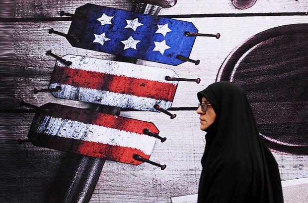 ABD İran