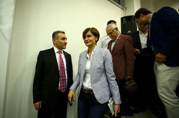 CHP'den o iddialar hakkında suç duyurusu
