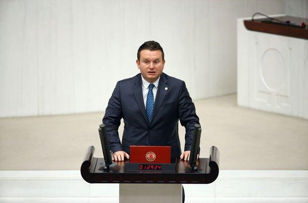 MHP'de Erhan Usta'nın yerine getirilen isim belli oldu