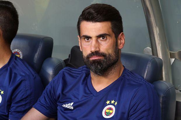 Süper Lig ekibinden Volkan'a teklif