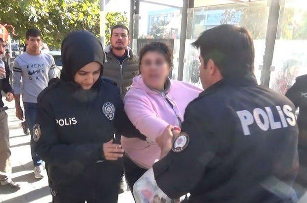 2 yaşındaki yeğenini 5. kattan atan teyze tutuklandı