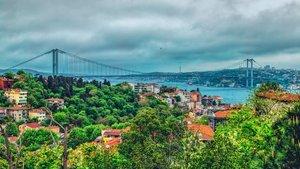 İstanbul'un en iyi Instagram'lık yerleri